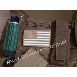 ID US FLAG  Patch - lewa DESERT Repliki i rekonstrukcje historyczne