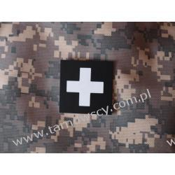 Blood Type Velcro Patch - MED KIT  Repliki i rekonstrukcje historyczne