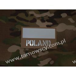 ID POLAND Patch  Umundurowanie i insygnia