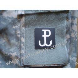 ID Velcro Patch PW Repliki i rekonstrukcje historyczne
