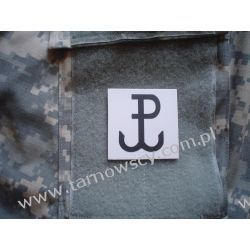 ID Velcro Patch PW
