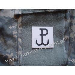 ID Velcro Patch PW Oryginalne
