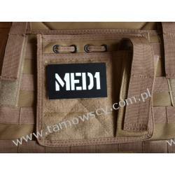 ID MED1 Patch Repliki i rekonstrukcje historyczne