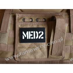 ID MED2 Patch Repliki i rekonstrukcje historyczne