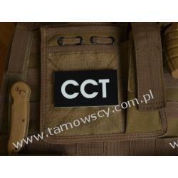 ID CCT Patch - Combat Control Team Repliki i rekonstrukcje historyczne