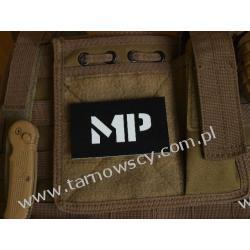 ID MP Patch - MILITARY POLICE Umundurowanie i insygnia