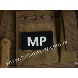 ID MP Patch - MILITARY POLICE Repliki i rekonstrukcje historyczne