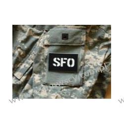 ID SFO Patch