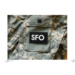 ID SFO Patch Repliki i rekonstrukcje historyczne
