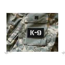 ID K-9 Patch Repliki i rekonstrukcje historyczne
