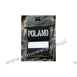 ID POLAND + FLAGA  Patch  Repliki i rekonstrukcje historyczne