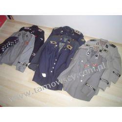 Oferta hurtowa bluzy mundurowe