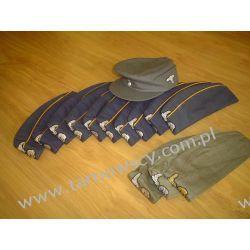 Oferta hurtowa furażerki mundurowe Repliki i rekonstrukcje historyczne