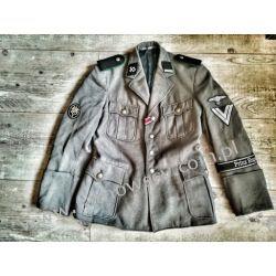 KURTKA  Waffen SS Kolekcje
