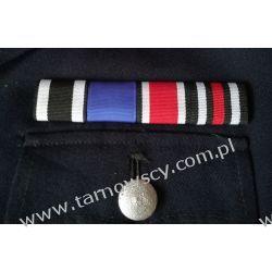 EK 1 / Medal for length of military service / EK2 / Cross of Honor 1914/18 1918 - 1945