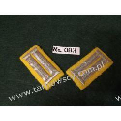 Naszywka NVA / DDR / RFN Repliki i rekonstrukcje historyczne