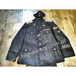 """Mundur Waffen SS - 3 Dywizja Pancerna SS """"Totenkopf""""  Militaria"""