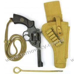 Smycz Do pistoletu PSZ pattern 1937 oliwka Oryginalne
