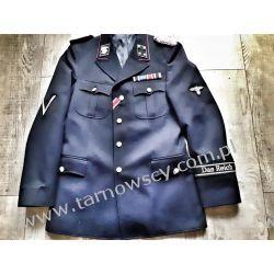 Mundur Waffen SS Das Reich - Sturmbannführer Kolekcje