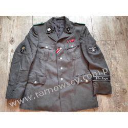 Mundur Waffen SS Prinz Eugen - Untersturmführer Kolekcje