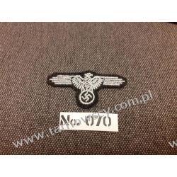 Orzeł mały Waffen SS  Kolekcje