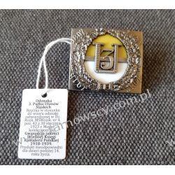Odznaka 3. Pułku Ułanów Śląskich Kolekcje