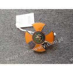 Odznaka 9. Pułku Strzelców Konnych Oryginalne