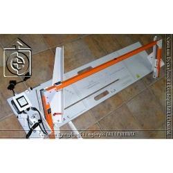 Wycinarka (stolik) do cięcia płyt ze styropianu i styroduru