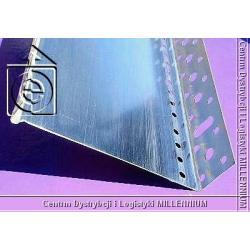 Listwa startowa 103 mm - profil cokołowy 10 cm L=2.0 mb