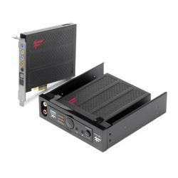 Creative Sound Blaster X-Fi Titanium Fatal1ty Champion Series (PCI Express)