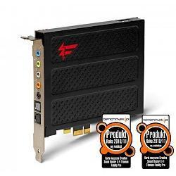 Creative Sound Blaster X-Fi Titanium Fatal1ty Pro (PCI Express)