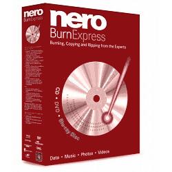 Nero BurnExpress BOX