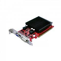 GeForce with CUDA 9500 GT Palit 1GB DSUB & DVI (PCI-E) (DDR2)