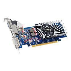 GeForce with CUDA GT220 Asus 1GB HDMI & DVI (PCI-E) (DDR2) V2