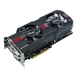 GeForce with CUDA GTX 580 Asus 1536MB 2xDVI&mHDMI (PCI-E) DirectCU II