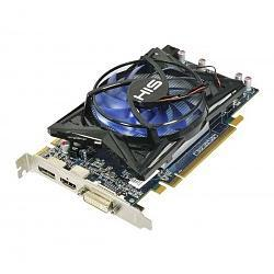 Radeon 6750 HIS FAN 1GB HDMI/2xDVI/2xMini DP (PCI-E)