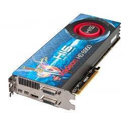 Radeon 6950 HIS 2GB 2xDVI&HDMI&DP (PCI-E)