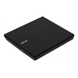 Asus DVD+/-RW SDRW-08D2S-U Slim black USB 2.0 BOX