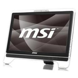 MSI Wind Top AE2010 - czarny