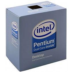 Intel Pentium Dual Core E6700 3.20 GHz BOX