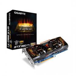 GeForce with CUDA GTX 560Ti Gigabyte 1GB DVI&HDMI (PCI-E) 950MHz