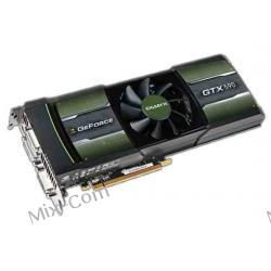 GeForce with CUDA GTX 590 Gigabyte 3GB 3xDVI&mHDMI (PCI-E)