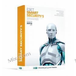 ESET Smart Security BOX 1 - desktop - licencja na rok