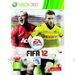 FIFA 12 (X360)