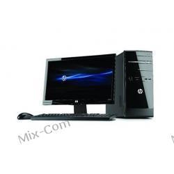 HP 500B MT + monitor 20