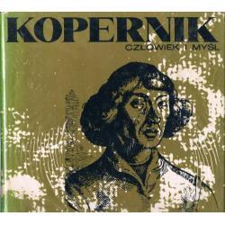 Kopernik człowiek i myśl - E. Rybka, P. Rybka