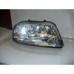 VW SHARAN ALHAMBRA 01- PRAWY  reflektor ORYGINAŁ