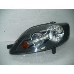 VW Golf V 5 Plus lewa lampa ORYG. EUROPA STAN B.DB