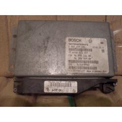 sterownik komputer PEUGEOT 406 V6 24 0260002534