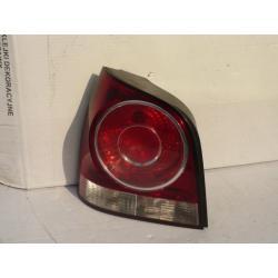 VW POLO 6Q0 Lampa LEWA tył ORG